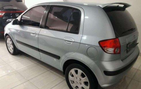 Mobil Hyundai Getz 2006 terbaik di Jawa Barat