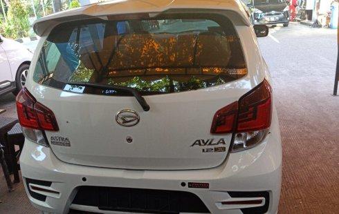 Jual mobil Daihatsu Ayla R 2019 terbaik di DKI Jakarta