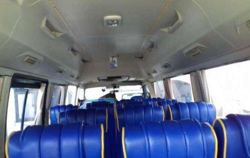 DKI Jakarta, Isuzu Elf NHR 55 2014 kondisi terawat