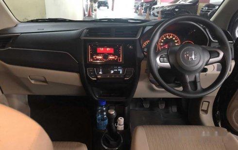 Jual mobil bekas murah Honda Brio Satya 2018 di DKI Jakarta