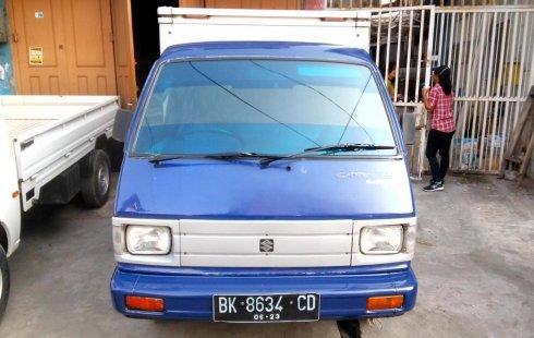 Jual Mobil Bekas Murah Suzuki Carry Box 1 0 Manual 2008 Di 4184241