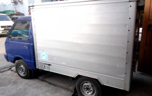 Jual mobil bekas murah Suzuki Carry Box 1.0 Manual 2008 di Sumatra Utara