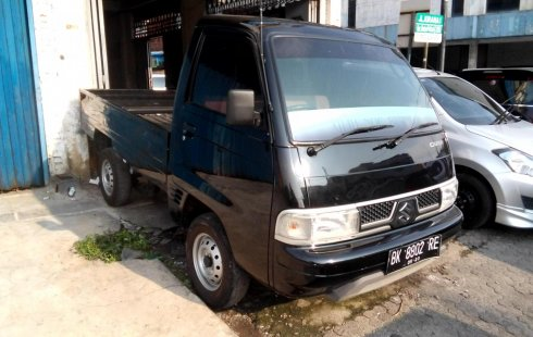 Jual cepat Suzuki Carry Pick Up Futura 1.5 NA 2018 di Sumatra Utara