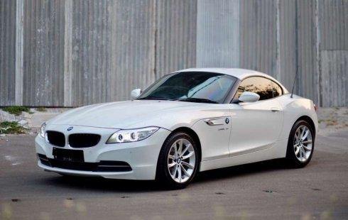 DKI Jakarta, jual mobil BMW Z4 2013 dengan harga terjangkau