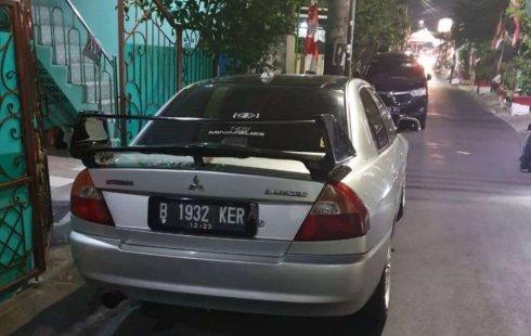 DKI Jakarta, Mitsubishi Lancer GLXi 1997 kondisi terawat