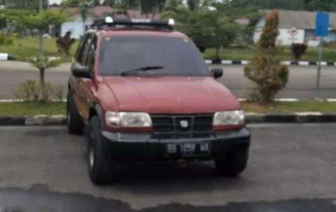 Mobil Kia Sportage 2000 EX terbaik di Sumatra Utara
