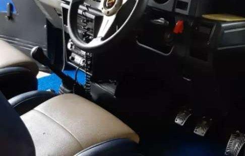 Jual Daihatsu Taft GT 1991 harga murah di Sumatra Barat