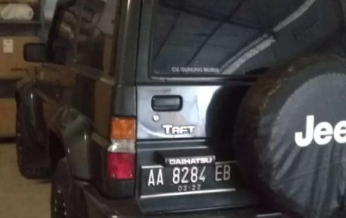 Dijual mobil bekas Daihatsu Taft GT, Jawa Tengah