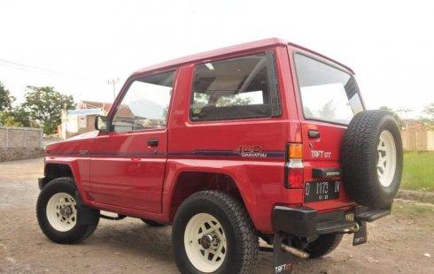 Daihatsu Taft 1985 Jawa Barat dijual dengan harga termurah