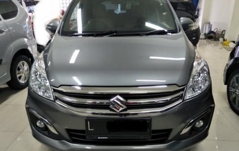 Jual mobil bekas Suzuki Ertiga GX 2015 di Jawa Timur