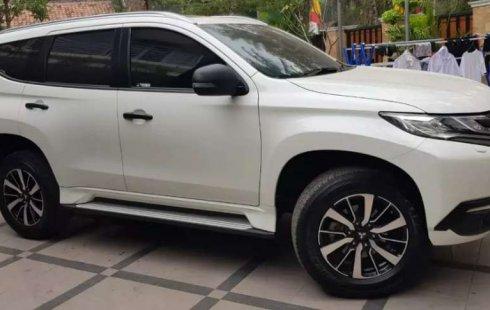 Dijual mobil bekas Mitsubishi Pajero Sport , DIY Yogyakarta