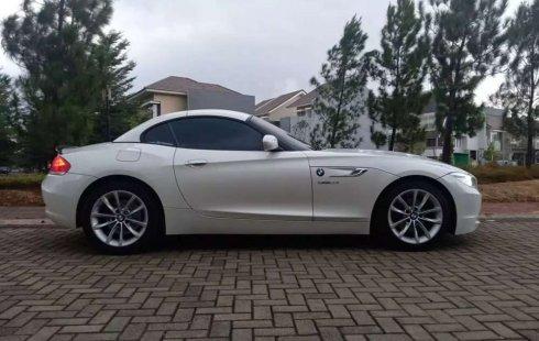 Dijual mobil bekas BMW Z4 , Banten