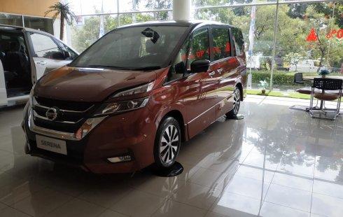 Nissan Serena X 2019 Ready Stock di DKI Jakarta