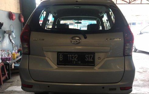 Jual mobil Daihatsu Xenia X 2014 murah di DKI Jakarta