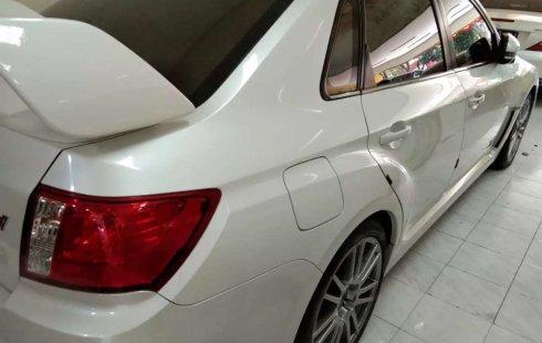 Jual Subaru WRX 2013 harga murah di Jawa Timur