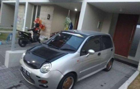 Mobil Chery QQ 2008 dijual, Jawa Timur