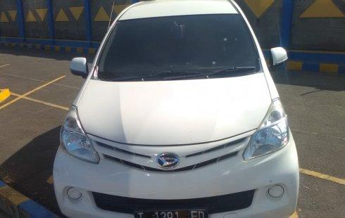 Jual cepat Daihatsu Xenia M 2014 di Jawa Barat