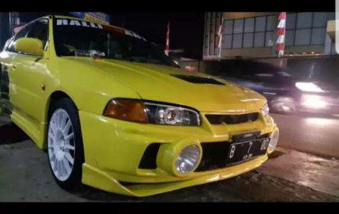 Jual mobil Mitsubishi Lancer 1997 bekas, DKI Jakarta
