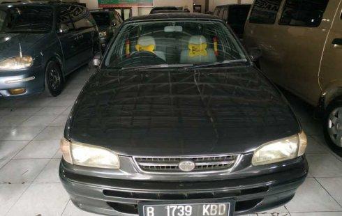 Jual mobil Toyota Corolla 1.8 SEG 1997 harga murah di DIY Yogyakarta