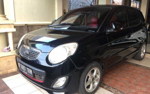 Jual mobil bekas murah Kia Picanto SE 2010 di DKI Jakarta
