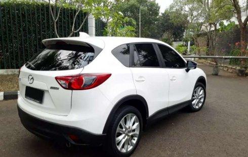Dijual mobil bekas Mazda CX-5 Skyactive, DKI Jakarta