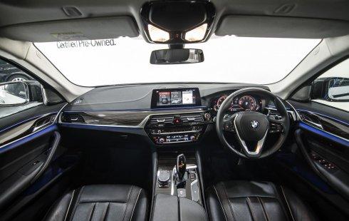 Mobil BMW 5 Series 530i 2018 terbaik di DKI Jakarta