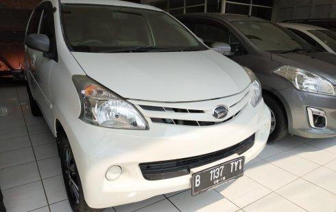 Jual mobil Daihatsu Xenia M 2014 murah di Jawa Barat