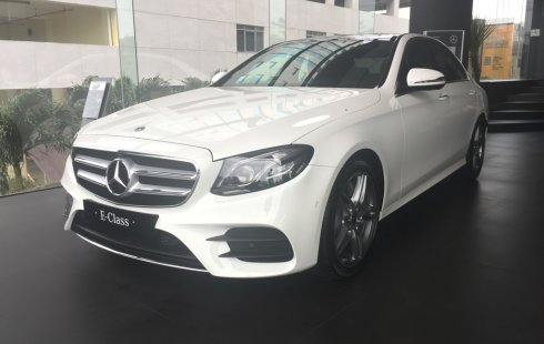 DKI Jakarta, dijual mobil Mercedes-Benz E-Class E 350 AMG CKD 2019