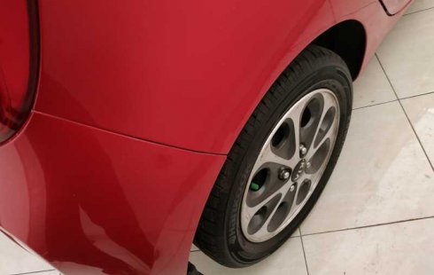 Dijual mobil bekas Kia Picanto 1.2 NA 2012, DIY Yogyakarta