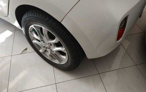 Mobil Kia Picanto 1.2 NA 2012 terawat di DIY Yogyakarta