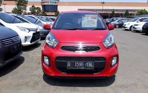 Jawa Barat, jual mobil Kia Picanto SE 2016 dengan harga terjangkau