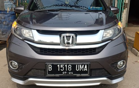 Jawa Barat, dijual mobil Honda BR-V E Prestige 2016 bekas