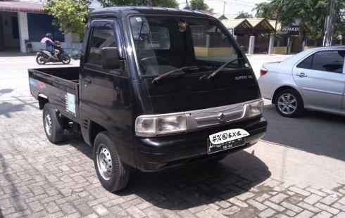 Jual mobil bekas Suzuki Carry Pick Up Futura 1.5 NA 2009 dengan harga murah di Sumatra Utara