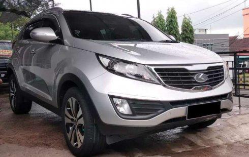 Jual mobil Kia Sportage EX 2013 bekas, Pulau Riau