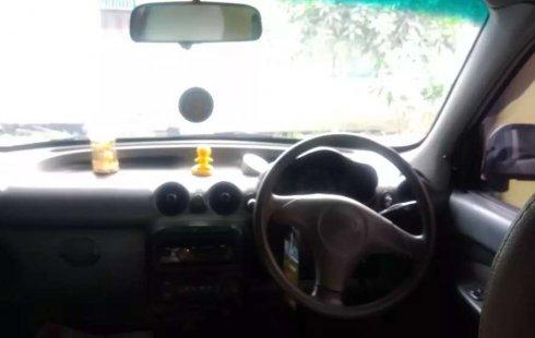 Kia Visto 2002 Kalimantan Selatan dijual dengan harga termurah