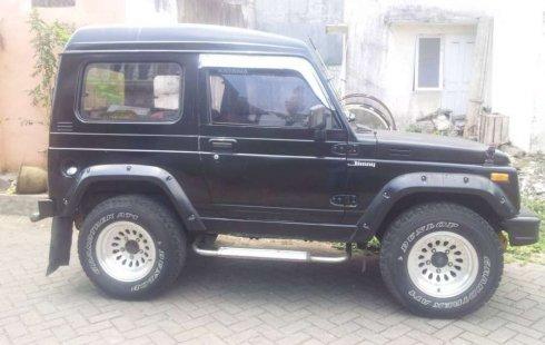 Dijual mobil bekas Suzuki Katana , Jawa Timur
