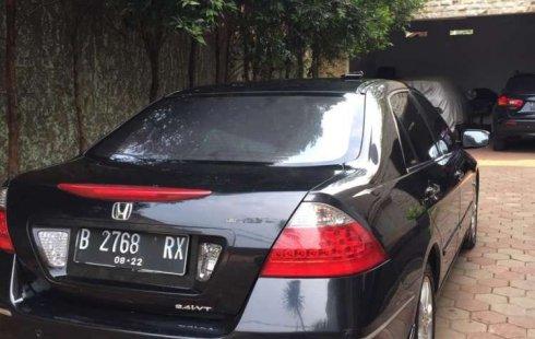 Jual Honda Accord 2007 harga murah di Jawa Barat