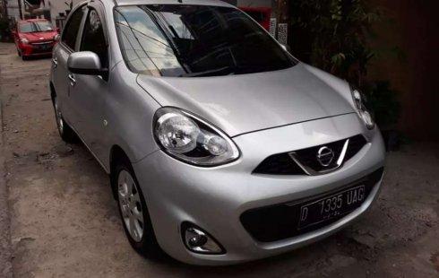 Mobil Nissan March 2017 1.2L XS dijual, Jawa Barat