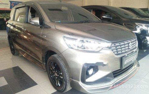 Jawa Timur, jual mobil Suzuki Ertiga GX 2019 dengan harga terjangkau