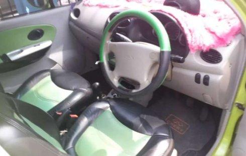 Mobil Chery QQ 2008 dijual, DKI Jakarta