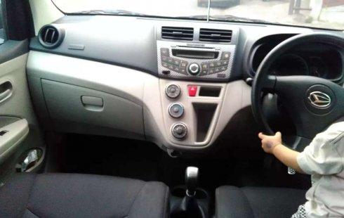 DIY Yogyakarta, Daihatsu Sirion 2012 kondisi terawat