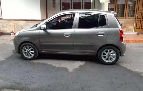 Kia Picanto 2011 DIY Yogyakarta dijual dengan harga termurah