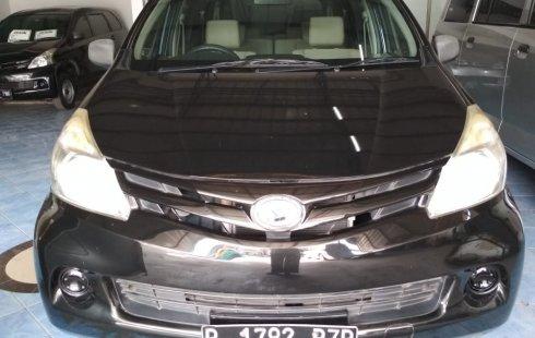 Jual mobil bekas murah Daihatsu Xenia X Manual 2013 di DKI Jakarta