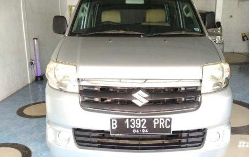 Dijual mobil bekas Suzuki APV GL Arena 2014, DKI Jakarta