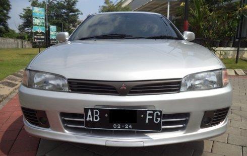 Jual mobil Mitsubishi Lancer SEI 1997 bekas, DI Yogyakarta