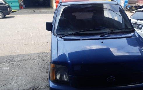 Jual mobil bekas murah Suzuki Karimun DX 2002 di Jawa Timur