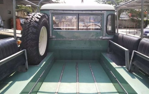 Jual mobil Land Rover Defender 1983 bekas, DKI Jakarta