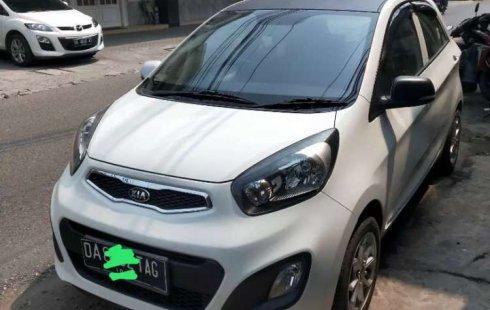 Kia Picanto 2014 Kalimantan Selatan dijual dengan harga termurah