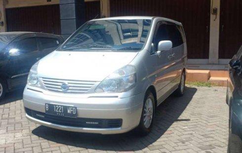 Jual mobil bekas murah Nissan Serena 2010 di Jawa Barat