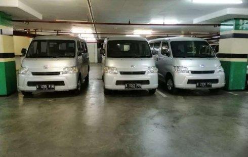 DKI Jakarta, Daihatsu Gran Max D 2017 kondisi terawat